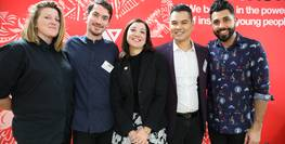 YMCA NSW proudly launches the Affinity Network, its LGBTI+ employee staff and advocacy group