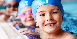 Commitment to swim safety does Oberon proud