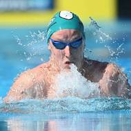 Y NSW supports Forster's Nash Wilkes on route to Olympic trials