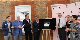 New $5.4 million YMCA Broken Hill Integrated Wellness Centre officially opened by NSW Deputy Premier, MPs, YMCA NSW