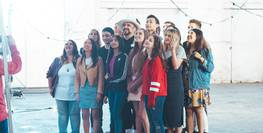 YMCA NSW and Boy George call for young voices to be heard