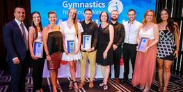 The Y NSW takes out inclusion title at the Gymnastics NSW Awards