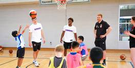 Y NSW joins forces with the Sydney Kings
