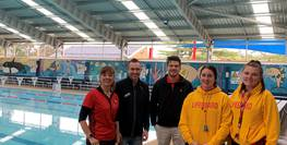 The Y makes a splash in Oberon with new pool features