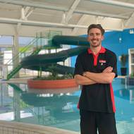 Adult Learn to Swim enrolments blown out of the water at Mount Annan Leisure Centre