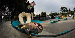 CENTRAL COAST SKATEBOARDERS GET READY TO CLAIM YOUR TICKET TO THE NATIONAL FINAL