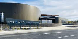 Construction of $36 million Stromlo Leisure Centre Complete
