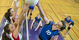 Y NSW volleyball a smash hit with Mt Annan youth