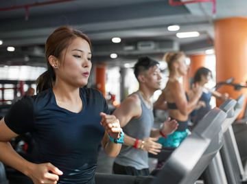 Get 5 days of fitness for FREE!