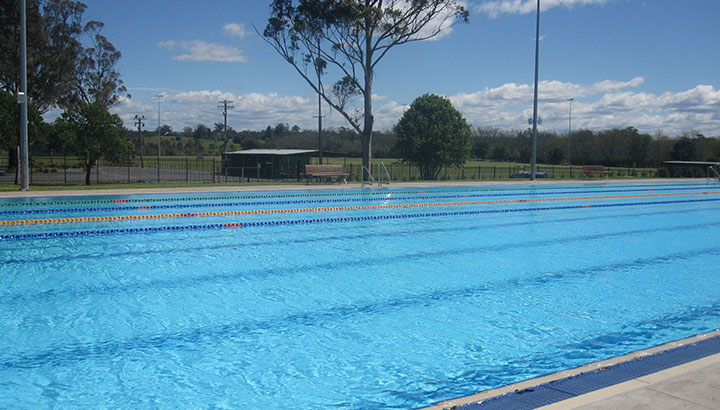 Camden War Memorial Pool | YMCA NSW