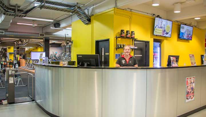 UNSW Fitness & Aquatic Centre | YMCA NSW