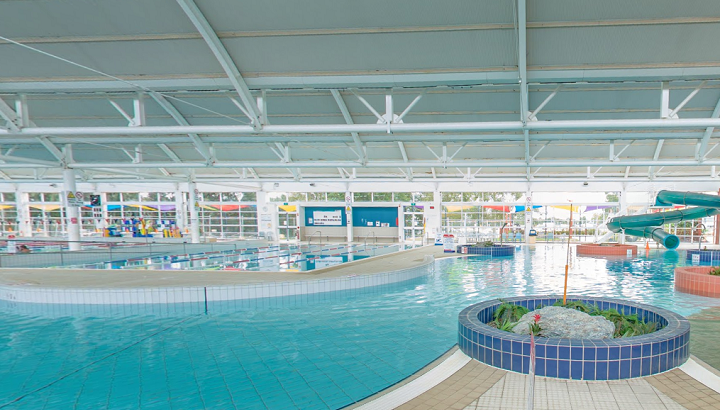 Mount annan leisure centre ymca nsw - Heated public swimming pools sydney ...