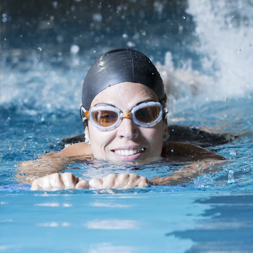 YMCA Adult Swimming Lessons