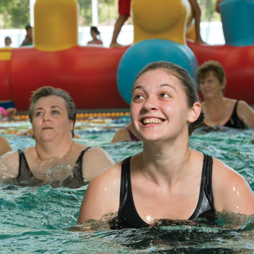 YMCa Aqua