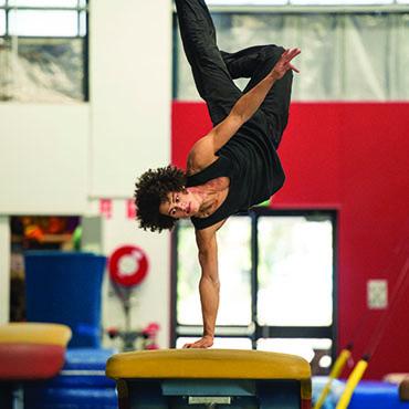 YMCA Gymnastics