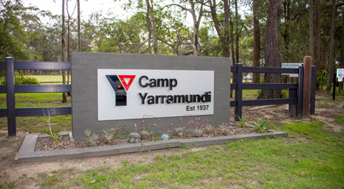Camp Yarramundi