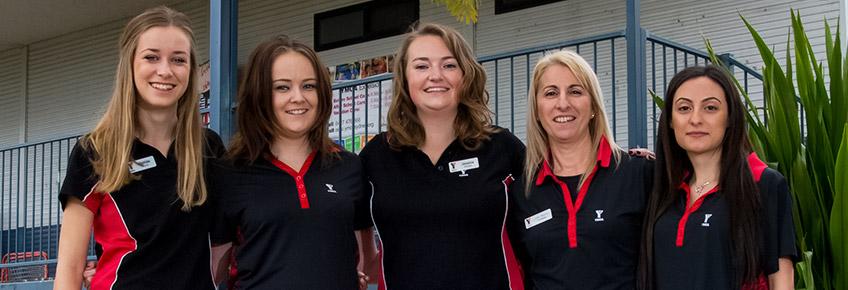 YMCA Staff